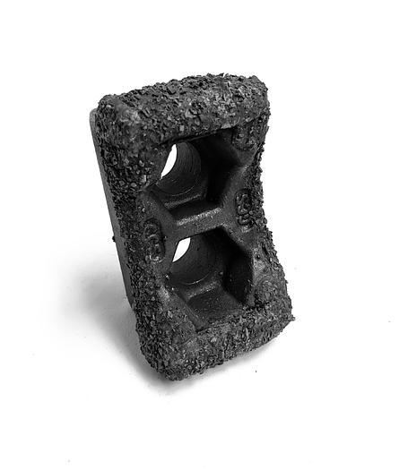 GCS 4A1 Carbide Weld