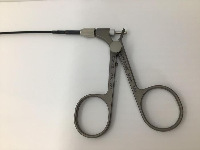 Storz Flexible biopsy forcep,5fr x 73cm single action 27023ZE