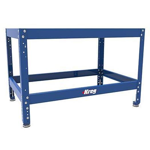 "28"" x 44"" Universal Bench with Standard-Height Legs"
