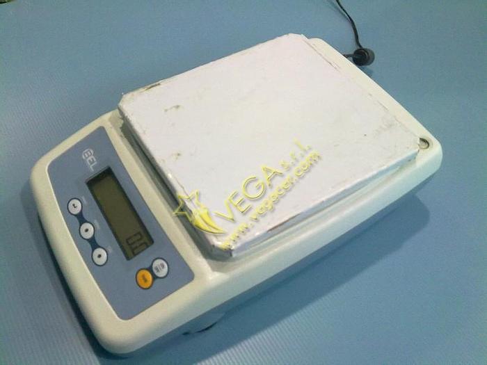 Used Laboratory scale BEL ENGINEERING mod. MARK 6500