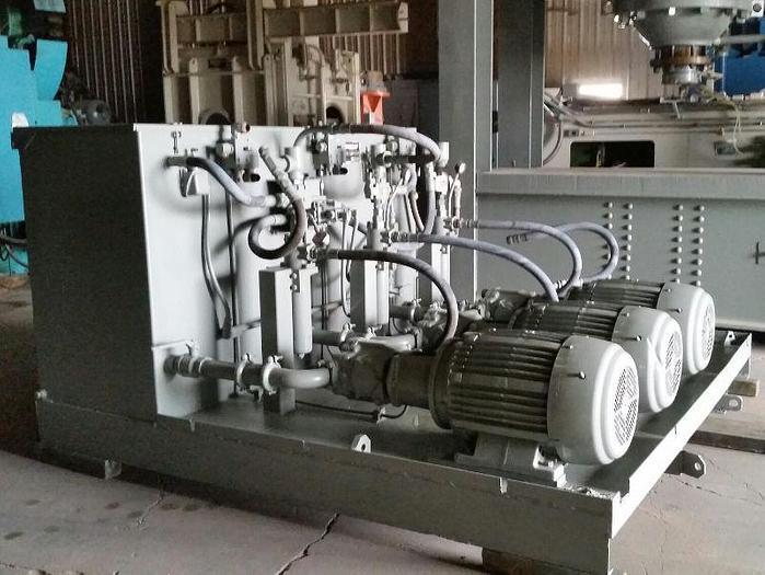 HyPower Hydraulic Unit