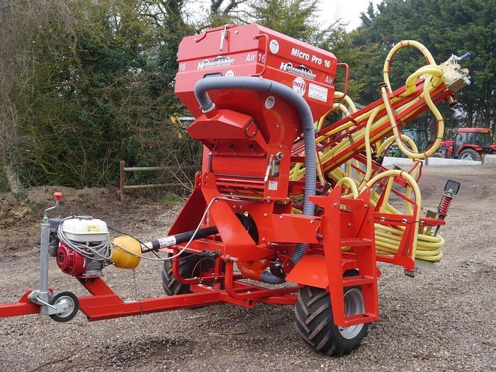 Used Opico Micro Pro 16 Air Seeder