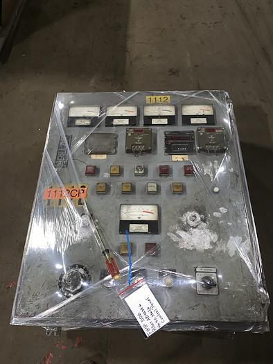 PILLAR Mk7 750 KW INDUCTION POWER SUPPLY