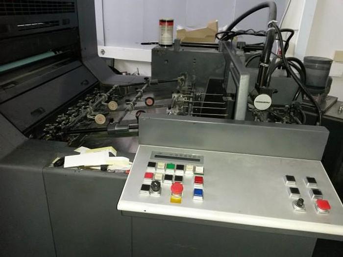 1998 HEIDELBERG SM-74-2-P