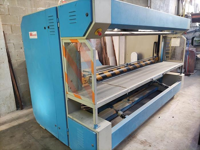 Used Packing machine LA MECCANICA  1999  2000 mm