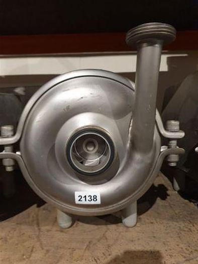 Used Alfa Laval ALC 1/140 Centrifugal Pump