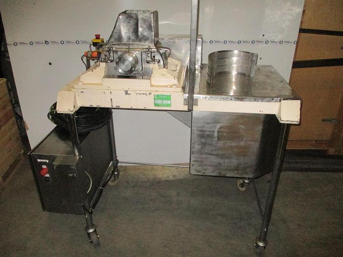 Used APEX Engineering Industries Ltd 114 - 364