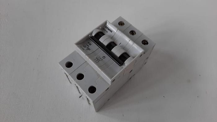Used Siemens 5SX43/C32