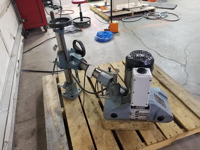 Used Delta 34-995 Power Feeder