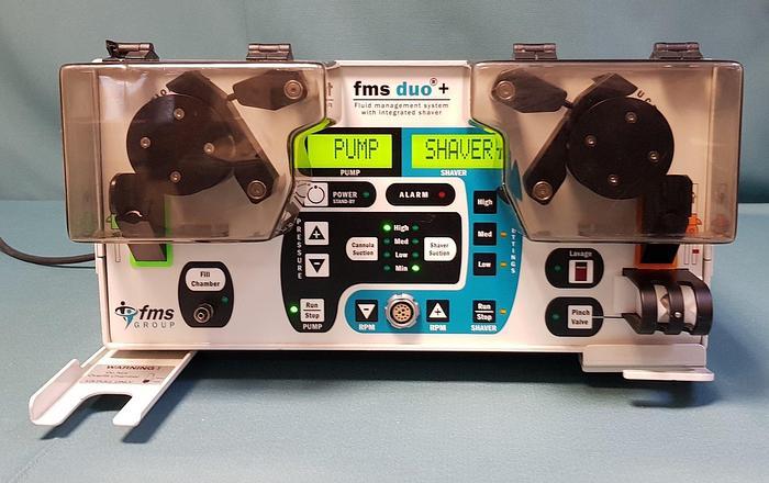 Gebraucht Depuy Mitek FMS DUO + Fluid Management System