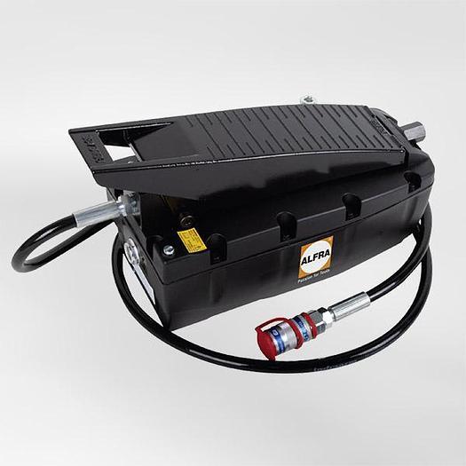 Alfra GmbH LHP 700 Pneumatic Hydraulic Foot Pump