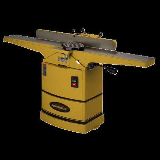 "PowerMatic Powermatic 54HH 6"" Jointer"