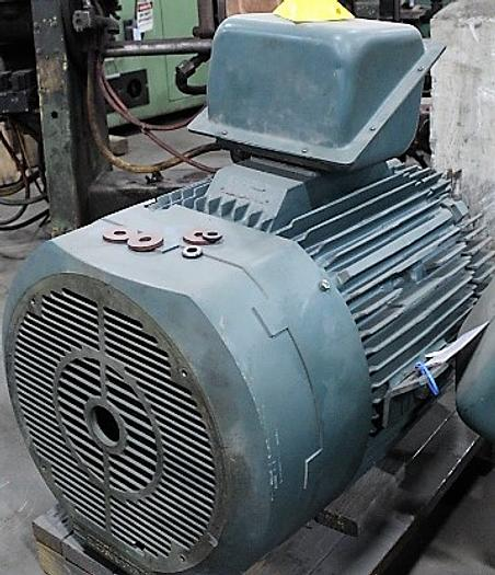 RELIANCE ELECTRIC 150 HP MOTOR