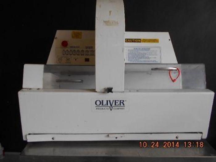 Used OLIVER VARISLICER MODEL 2003 SERIAL 137841 SALVAGE ONLY
