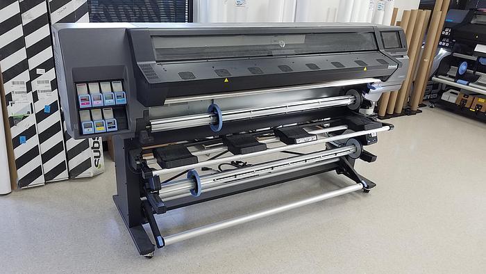 Used 2016 Hewlett-Packard Latex 360