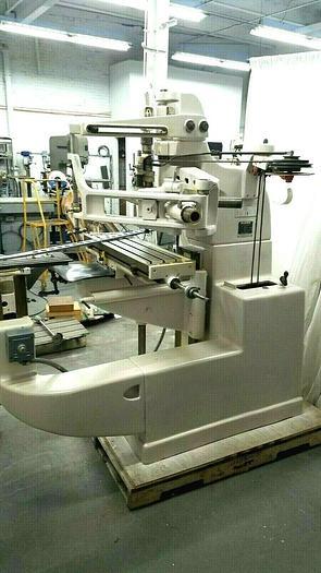 Used Gorton Super Large Pantograph JIC-EGP Machine with Many Brass Font Patterns RARE
