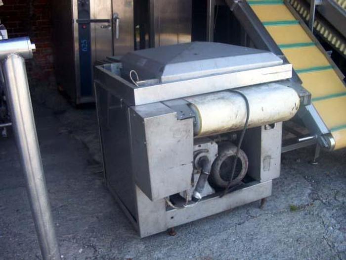 Używane Automatyczna taśmowa pakowaczka próżniowa - Supervac