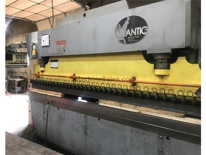 1988 135 Ton Atlantic HDS-20 CNC Press Brake