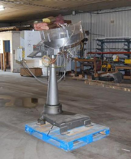 Used Pneumatic Scale 3A