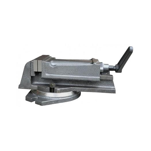 Cormak QH160 x 125mm Machine Vice