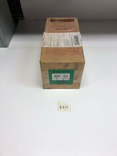 PRECISION BRAND 16540 Shim Stock,Roll,Col
