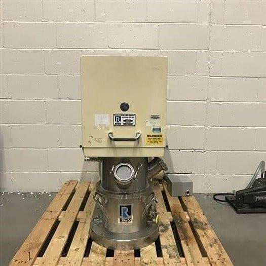 Used 2 GALLON ROSS POWERMIX MIXER – S/S – VACUUM – JACKETED
