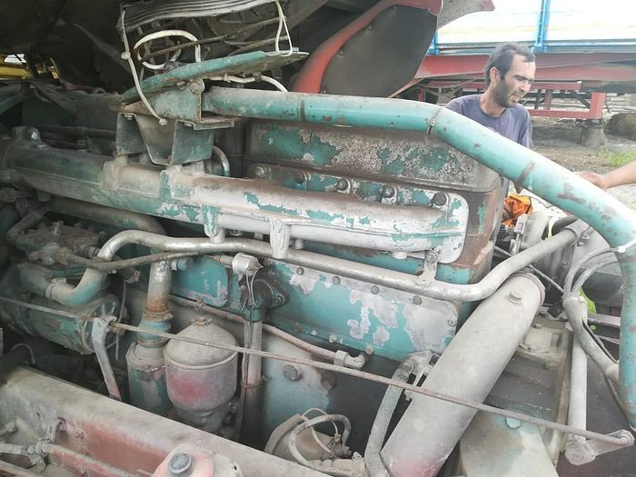 1989 Scania  113 M FULL SPRING