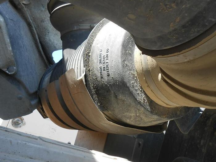 Used 2008 MACK CHU613