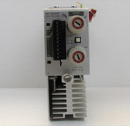Used Agilent Technologies (HP) 60503B