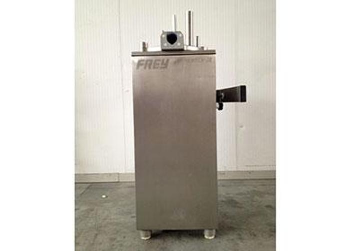Usata Insaccatrice verticale idraulica FREY