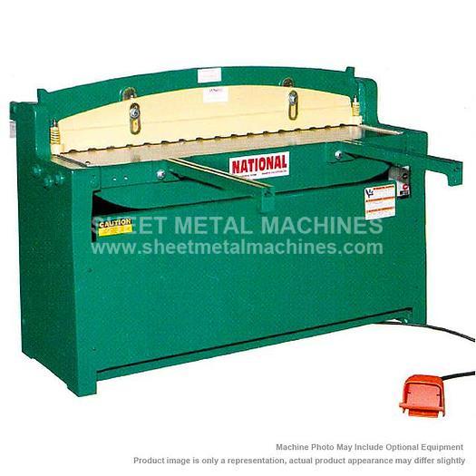 NATIONAL Hydraulic Shear NH3612