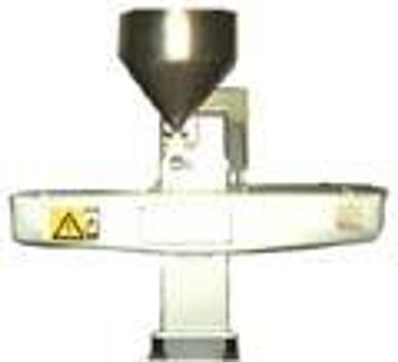 Używane Dozownica do mas półpłynnych i pastowatych z dozem od 50 g do  250 g, prod.niemieckiej