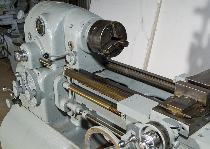 10 in. x 20 in. Monarch Mdl. 10EE Toolroom Lathe