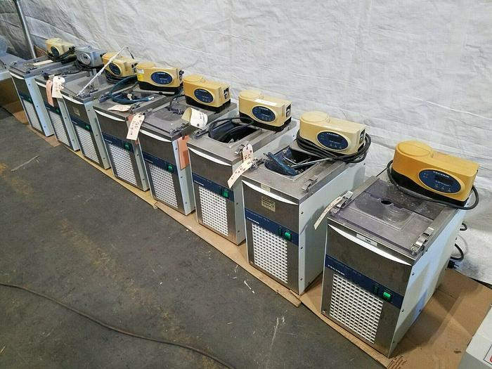 Used Techne Refrigerated Bath with TD10 Thermoregulator Lab Chillers FREE SHIPPING!!!