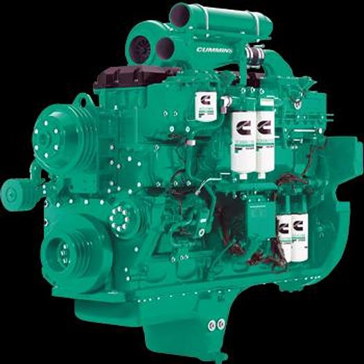 600 kW 2019 New Cummins QSK23G3 Diesel Generator