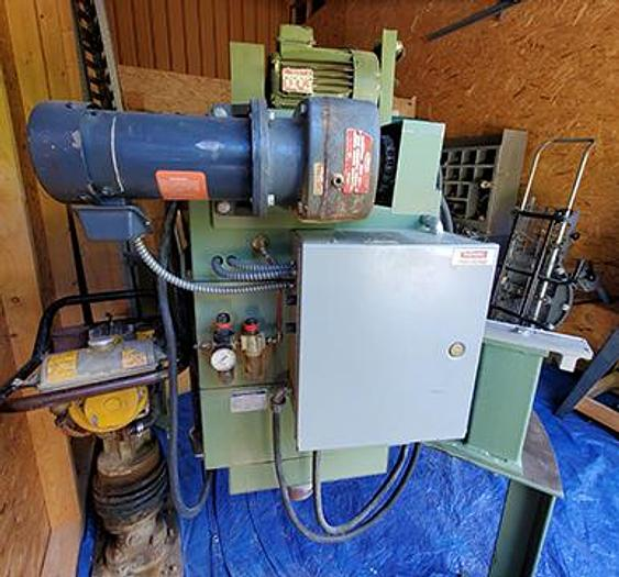 Used Midwest Automation 5033 Cutting Station