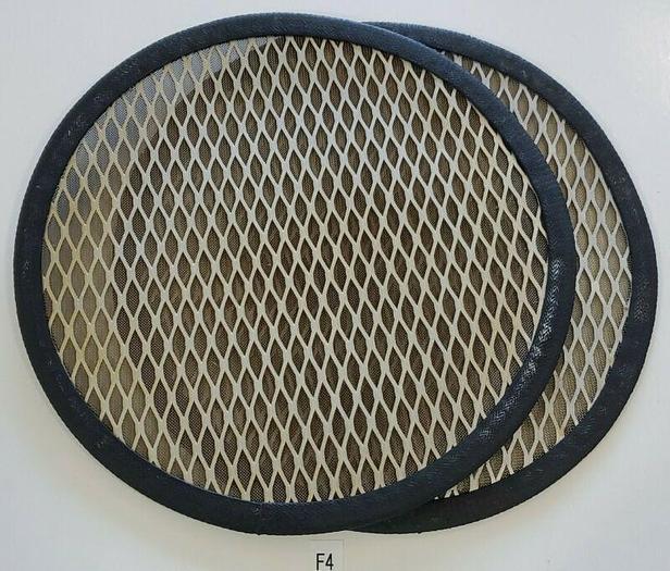 *NEW* LOT OF 2 Conair 101-337-01 Flat Hopper Filter Disc + Warranty!
