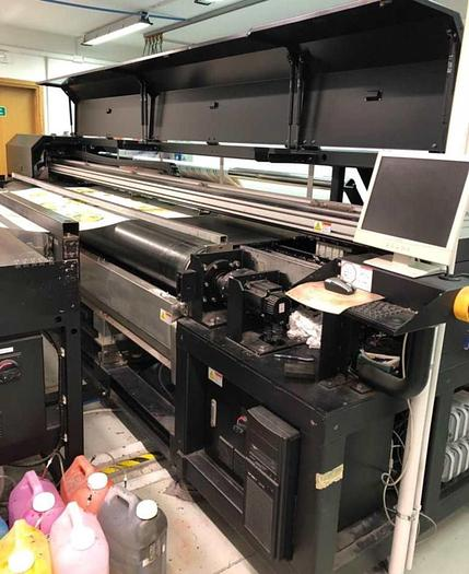 DIGITAL PRINTER DUPONT_INKJET ICHINOSE 3320 TOSHIN 330