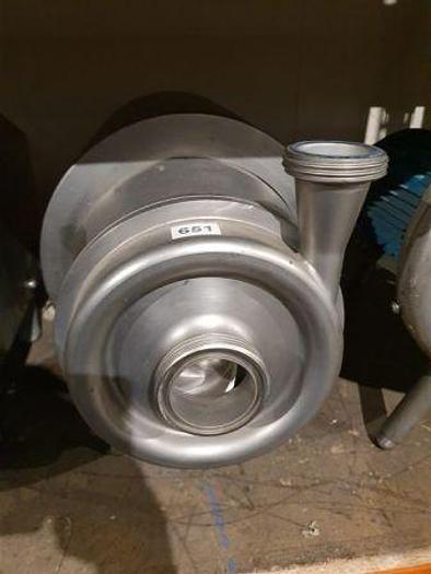 Used Alfa Laval LKH 10/150 Centrifugal Pump