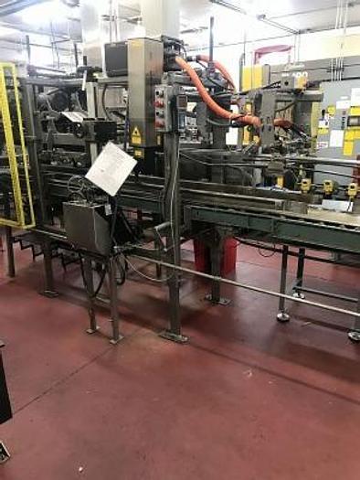 Pearson Hot Melt Case Sealer