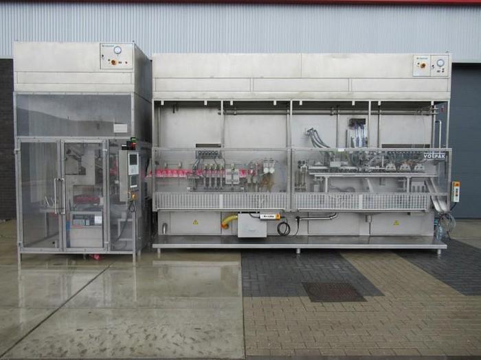2005 Volpak SP-220 L2F FWD