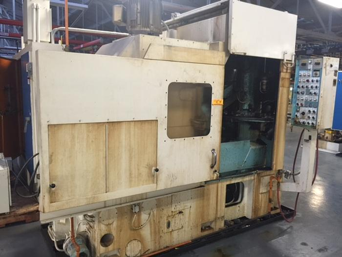 LIEBHERR MODEL L652 VERTICAL GEAR HOBBER