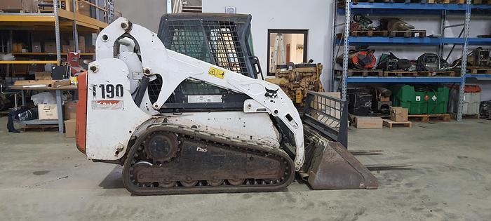 Usata 2006 Bobcat T190