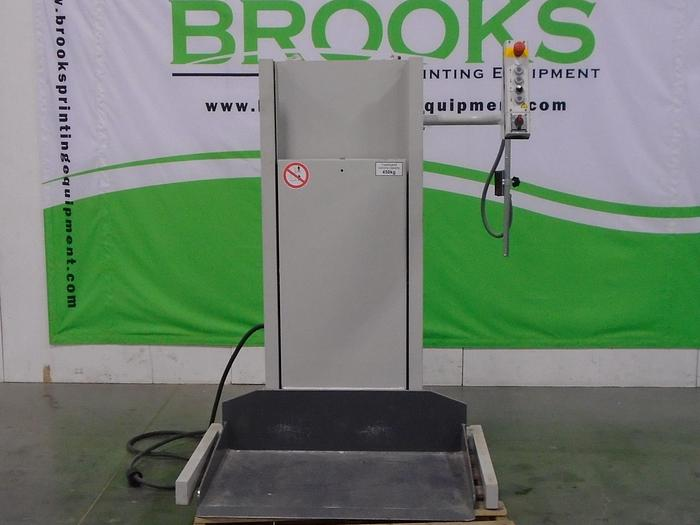 Used Polar Stack Lift-LW-450-2, 2014