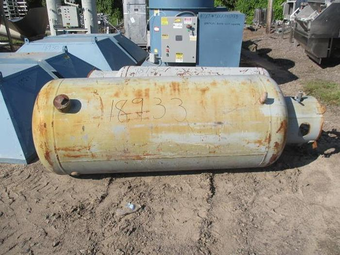 Used Air Receiver Tank for Air Dryer system