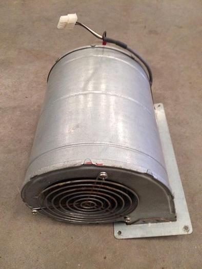 Used Capstone Turbine BCM/LCM/ECM Fan for C60 MicroTurbine (P/N 510537-300)