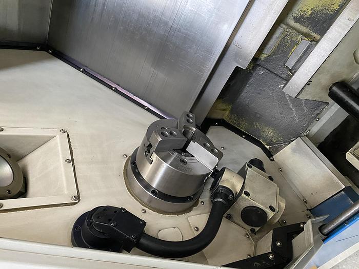 11/2004 - installata nel 2008 Daewoo PUMA 240B