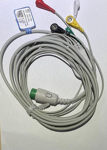 EKG Patientenkabel komptibel mit Mindray