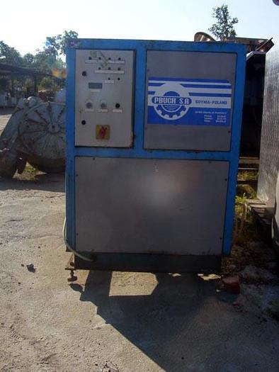 Używane Urządzenie do schładzania wody