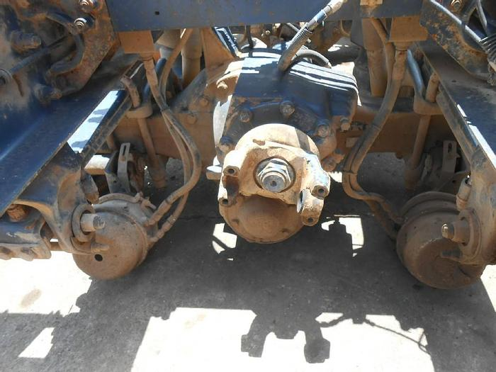 Used Rockwell RD20145